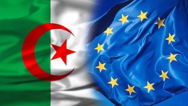 """""""تفهم أفضل"""" و""""تناسق في الأعمال"""".. هذا ما تنتظره الجزائر مع الاتحاد الأوروبي"""