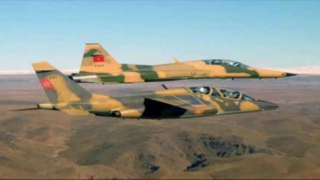 """""""سابكا"""" و""""سابينا"""" توقعان مذكرة تفاهم لصيانة الطائرات العسكرية بالمغرب"""