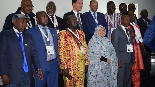 رئيس مجلس جهة الشرق يُنتخب رئيساً لمنتدى الجهات الإفريقية
