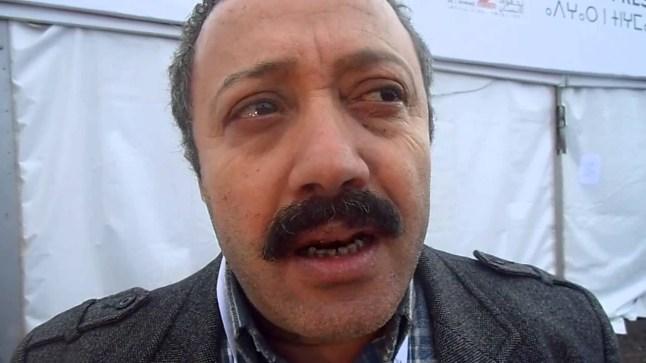 هل هو تهديد بالقتل العلني؟ محامي أمازيغي يدعو إلى تنظيم مسيرة حمراء لتحرير جامعة ابن زهر من الطلبة الصحراويين
