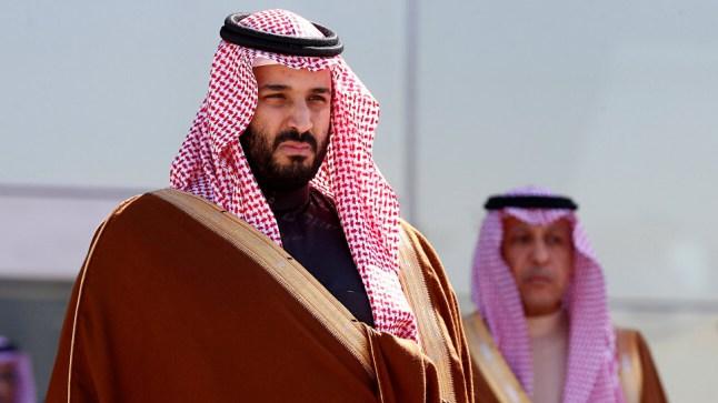 محمد بن سلمان يحل بموريتانيا اليوم الأحد
