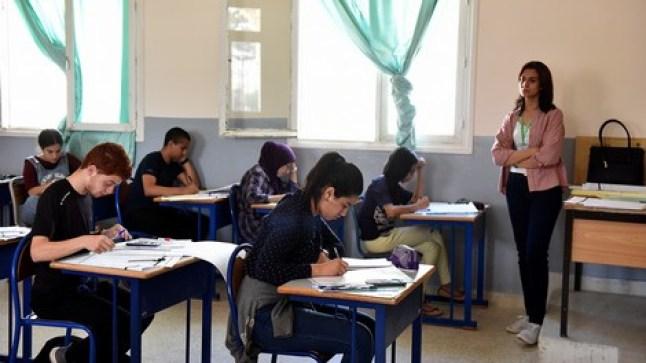 وزارة التربية: امتحانات الباكالوريا للشعب العلمية ستكون باللغة الفرنسية..