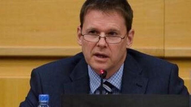رئيس البعثة الأممية في الصحراء يشيد بعمل موظفيه المدنيين والعسكريين..