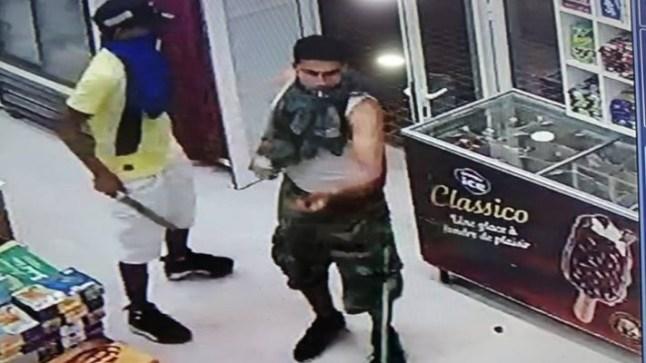 العيون: الأمن يوقف فردين من عصابة إجرامية تنشط في سرقة المحلات التجارية..