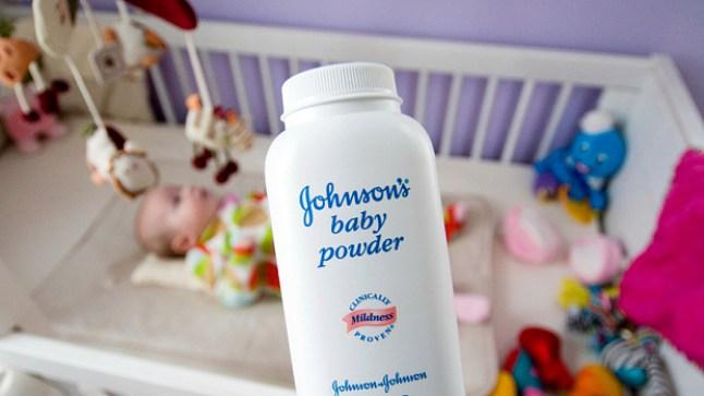 """رويترز تكشف احتواء منتجات """"جونسون"""" على مادة مسرطنة!"""