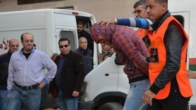 الأمن يوقف المتورطين في سرقة وكالة بريد المغرب بكليميم..