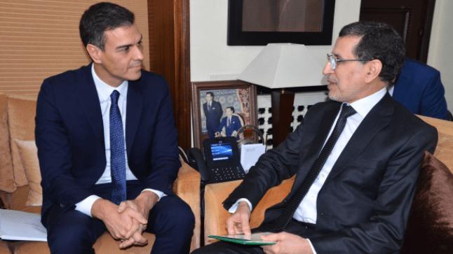 دعم مالي للمغرب لمواجهة الهجرة السرية يخلق توترا بين إسبانيا والإتحاد الأوربي
