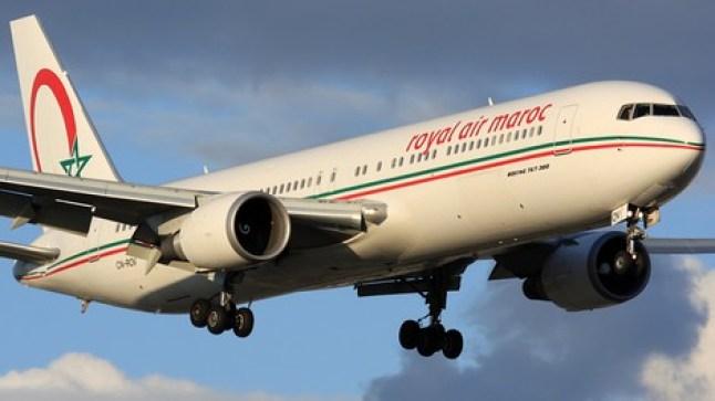طائرة العيون تهبط إضطراريا في أكادير لنقل شخصية مهمة نحو البيضاء!