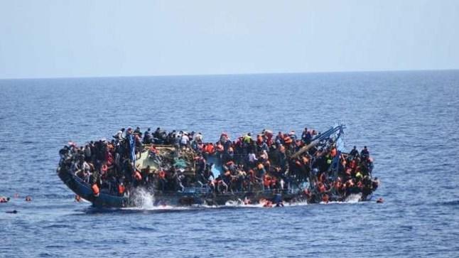 السلطات الموريتانية تتفقد أحوال 19 شخصا من مواطنيها كانوا على متن قارب للهجرة السرية..