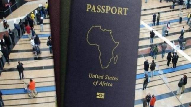 قريبا.. جواز سفر إفريقي موحد!