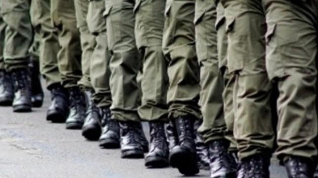 الحكومة المغربية تعلن عن تاريخ التحاق أول فوج من المجندين الإجباريين بالثكنات العسكرية