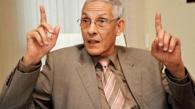الداودي يطمئن المغاربة حول رفع الدعم العمومي عن الغاز..