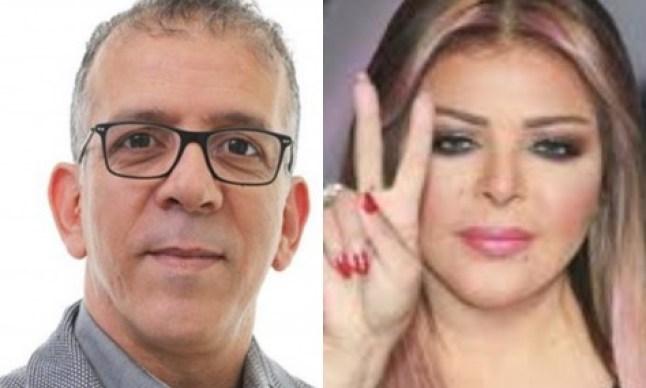 فلة والدراجي ضمن مشاهير الجزائر الرافضين للعهدة الخامسة لبوتفليقة