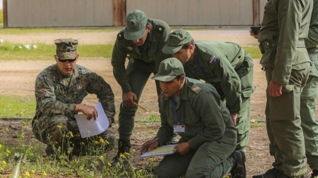 الثكنات العسكرية بالصحراء تستعد لاستقبال أول أفواج المجندين الجدد..