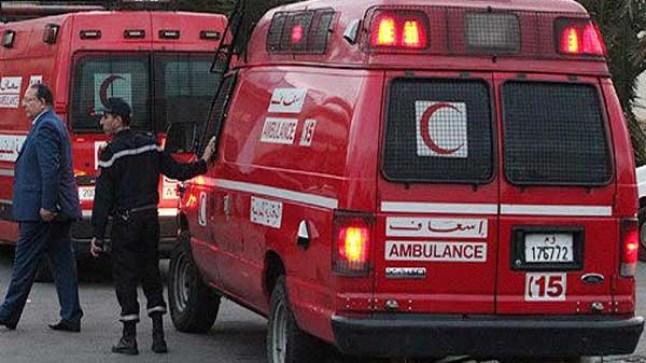 أعراض انفلونزا الخنازير ترسل 16تلميذا إلى المستشفى بمراكش!