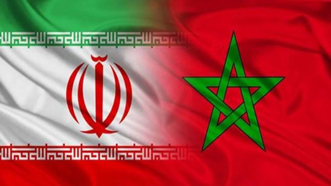من جديد.. المغرب يتهم إيران بتهديد أمنه القومي!