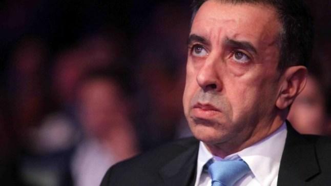 أقوى مؤيدي بوتفليقة.. يستقيل من رئاسة منتدى رجال الأعمال..