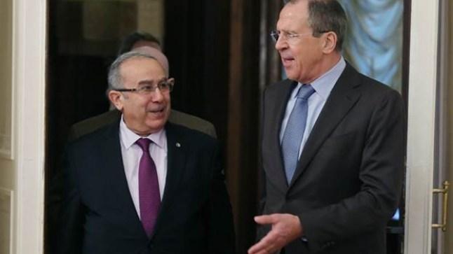 روسيا تحذر من التدخل في شؤون الجزائر الداخلية..