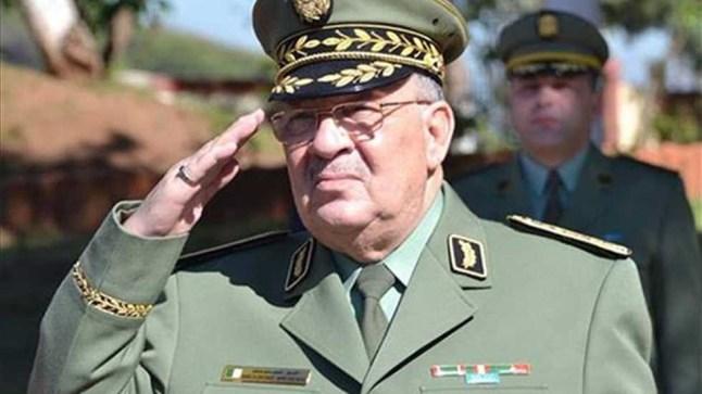 رئيس أركان الجيش الجزائري يصرح حول الاحتجاجات ضد ترشيح بوتفليقة لولاية خامسة..
