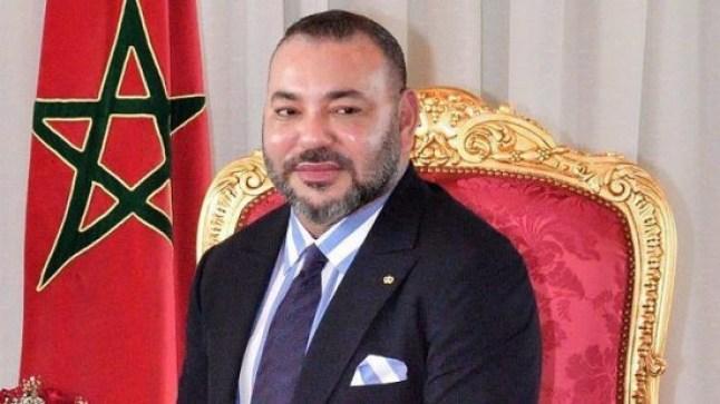 """الملك محمد السادس يبعث رسالة للمشاركين في """"كرانس مونتانا"""""""
