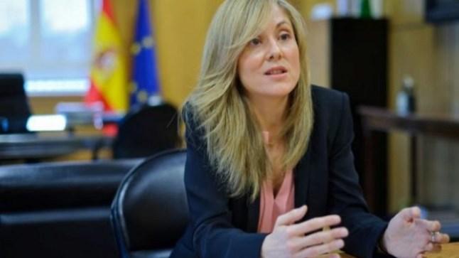 نائبة رئيس بنك الاستثمار تحل بالرباط لتلتقي أعضاء في الحكومة المغربية.. واتفاقيات تمويل تلوح في الأفق
