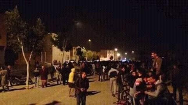 وفاة شاب وإصابة 11 آخرين بجروح.. حصيلة واقعة إطلاق النار بكليميم!