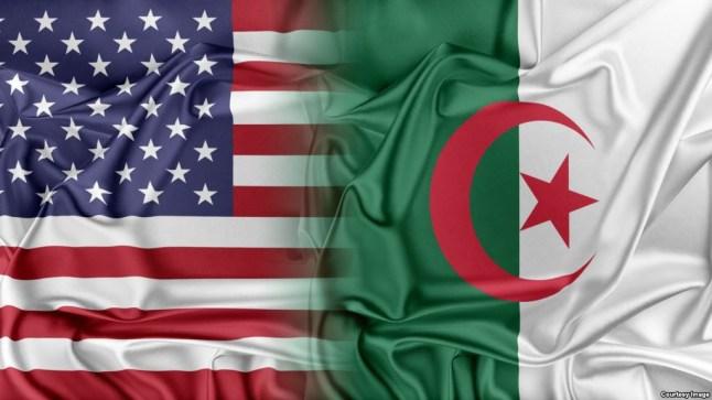 الولايات المتحدة تعلق على ما يقع في الجزائر..