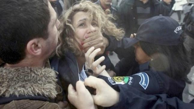 منظمة العفو الدولية تدعو سلطات الجزائر إلى ضبط النفس..