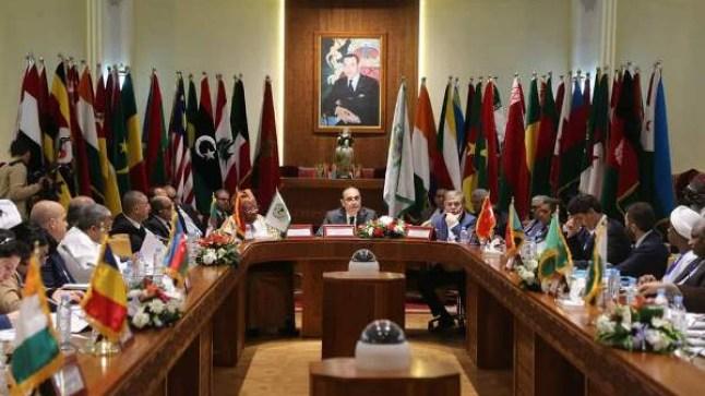المغرب يمنع دخول 42 مسؤولا إيرانيا من المشاركة في مؤتمر التعاون الاسلامي وها علاش
