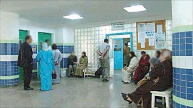 وفاة سيدة حامل بعد وضعها لطفلتين بمستشفى كليميم في ظروف غامضة!