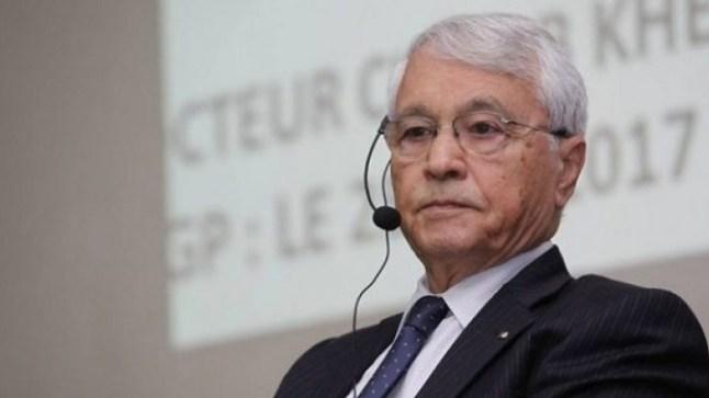 بتهمة سرقة أموال الشعب.. وزير الطاقة الجزائري السابق أمام العدالة..