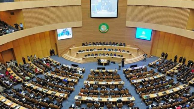 الإتحاد الإفريقي يدعم جهودالأممالمتحدةلتسوية نزاع الصحراء