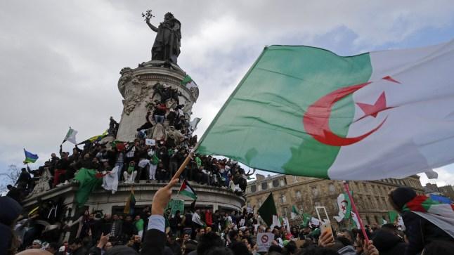 قضاة الجزائر يقاطعون الإشراف على الانتخابات الرئاسية المقبلة..