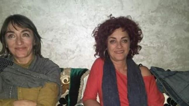 السلطات الأمنية بالعيون ترحل ناشطتين إسبانيتين..