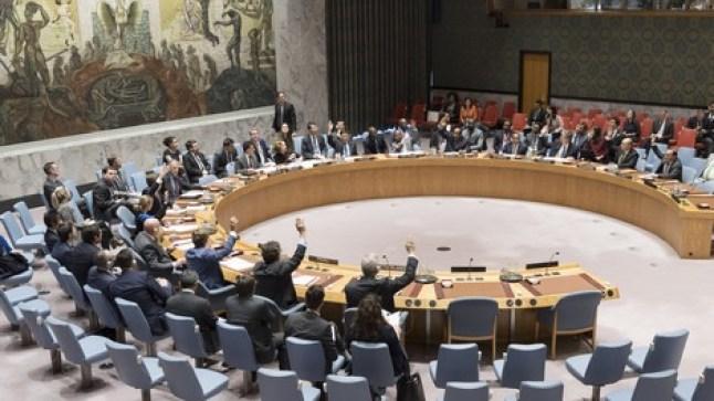 هذه هي أهم النقاط التي شملها قرار مجلس الأمن حول قضية الصحراء..