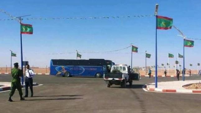 مجلس السمارة يدرس احتمالية فتح نقطة حدودية مع موريتانيا..