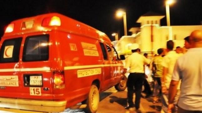 وفاة سياح أمريكيين بعد تعرضهم للدهس في حادثة سير بطنجة..