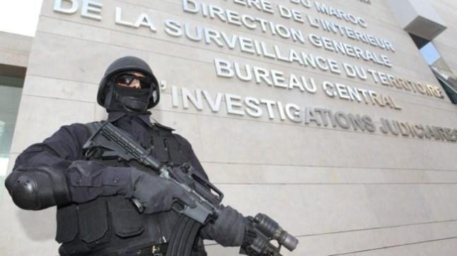 أعضاء خلية سلا الإرهابية خططوا لتفجير البرلمان!