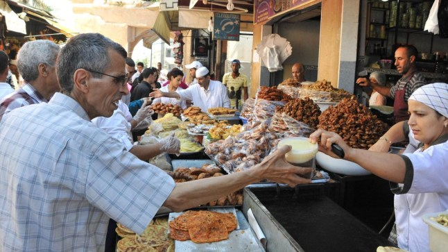 قُبيل شهر رمضان.. ارتفاع مؤشر التضخم السنوي بالمغرب ينعكس على أسعار المواد الاستهلاكية..