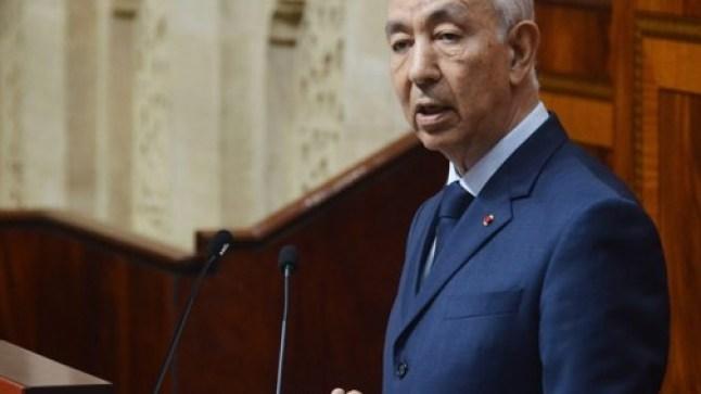 جطو يحذر من عدم وفاء المغرب بتعهداته الدولية حول أهداف التنمية