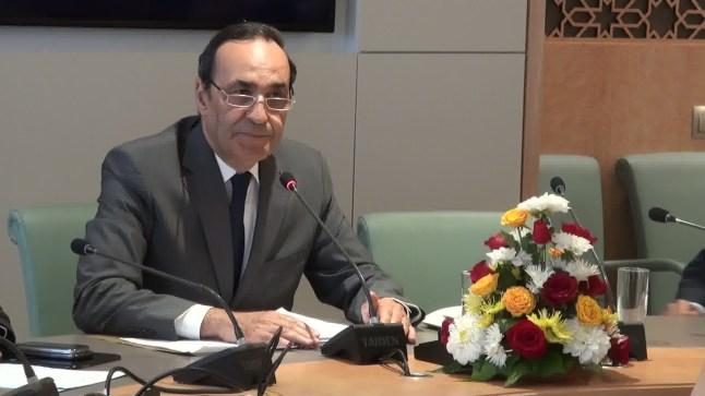 المالكي يؤكد دعم المغرب لوحدة واستقرار اليمن