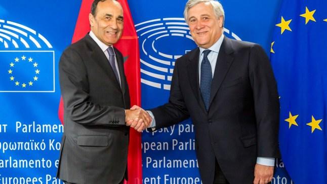برلمان مجلس أوربا يشيد بالشراكة مع البرلمان المغربي