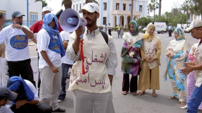 المغرب: تراجع معدل البطالة إلى 10% خلال الربع الأول من 2019..