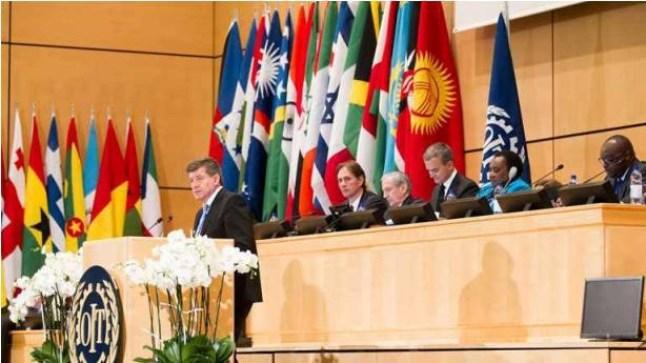 المغرب يودع وثائق التصديق على اتفاقيات عمل دولية في مؤتمر منظمة العمل الدولية بجنيف