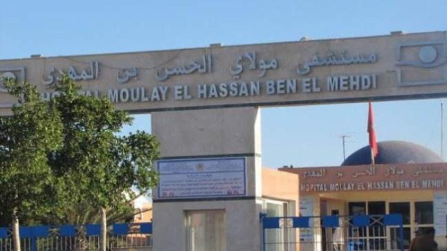 عائلات صحراوية تشتكي مستشفى بالمهدي بسبب موت تسعة رضع في ظروف غامضة