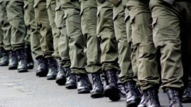 وزارة الداخلية تكشف عن إرتفاع نسبة الإقبال على الخدمة العسكرية..