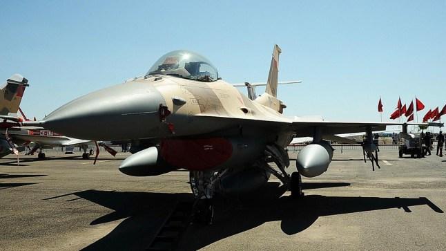 المغرب يعقد صفقة عسكرية مع أمريكا لتطوير أسطوله الحربي