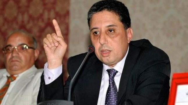 """""""عبد الرحيم بوعيدة"""" يقصف ابنة عمه ويهدد الجميع عبر """"مذكرات رئيس جهة فريدة"""""""