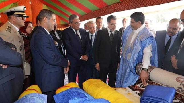 بعد اعتقال زوجته..وزير الثقافة الموريتاني يستقيل من منصبه!