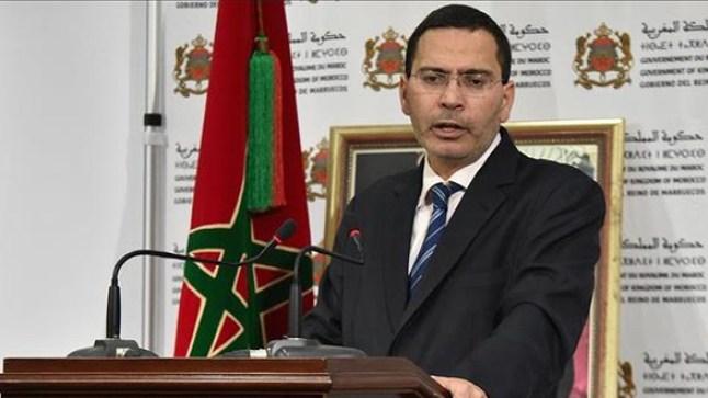 الخلفي: بتر الصحراء في كأس إفريقيا غير مقبول ويمس بالشعور الوطني للمغاربة!